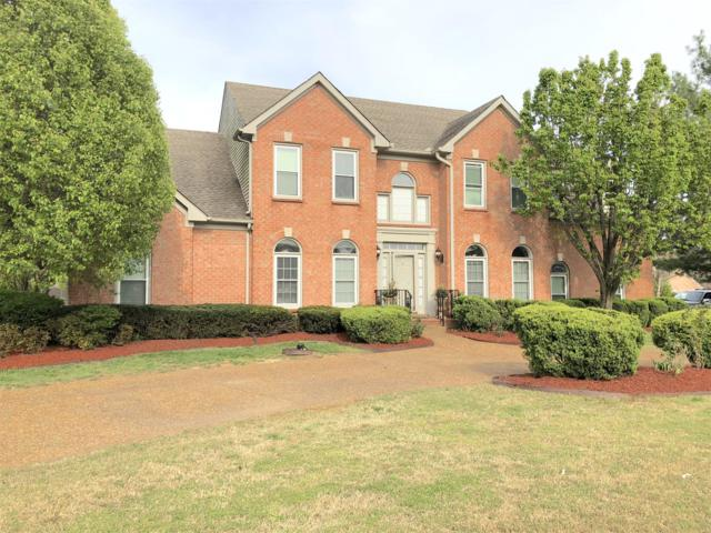 1609 Rachel Way, Old Hickory, TN 37138 (MLS #1970020) :: DeSelms Real Estate