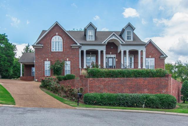 1004 Darwood Ct, Hendersonville, TN 37075 (MLS #1970026) :: John Jones Real Estate LLC