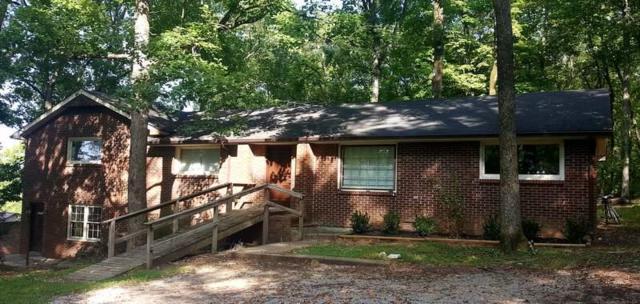 1851 Murfreesboro Rd 1851 A & B, Lebanon, TN 37090 (MLS #1970114) :: EXIT Realty Bob Lamb & Associates
