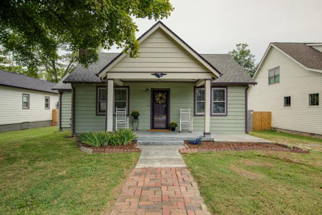 428 Veritas St, Nashville, TN 37211 (MLS #1970131) :: The Easling Team at Keller Williams Realty