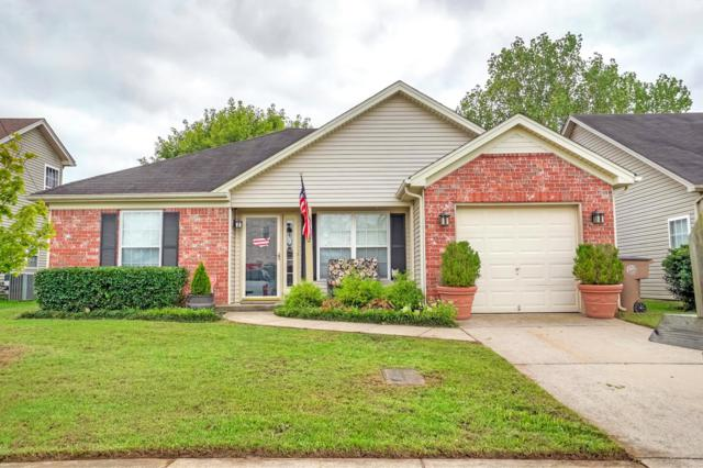 2812 Penn Meade Dr, Nashville, TN 37214 (MLS #1970156) :: DeSelms Real Estate