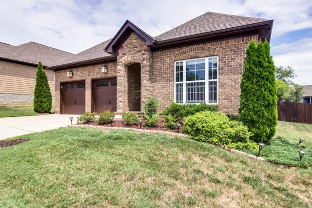 2169 Kirkwall Dr, Nolensville, TN 37135 (MLS #1970204) :: REMAX Elite