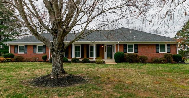 803 Creekwood Ct, Mount Juliet, TN 37122 (MLS #1970291) :: Armstrong Real Estate