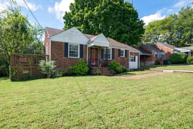 1908 Piedmont Ave, Nashville, TN 37216 (MLS #1970325) :: Nashville On The Move