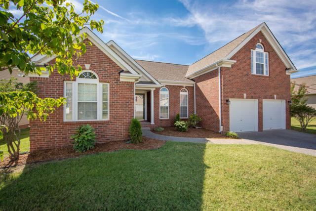 1023 Countess Ln, Spring Hill, TN 37174 (MLS #1970376) :: John Jones Real Estate LLC