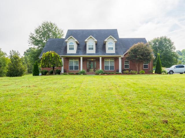 1030 Hoof & Paw Trl, Springfield, TN 37172 (MLS #1970384) :: John Jones Real Estate LLC