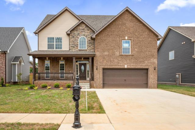 1714 Ellie Piper Circle, Clarksville, TN 37043 (MLS #1970391) :: RE/MAX Homes And Estates