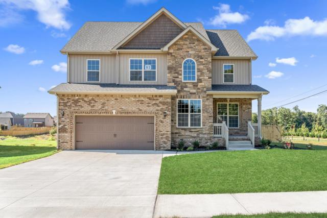 1500 Ellie Piper Circle, Clarksville, TN 37043 (MLS #1970393) :: REMAX Elite