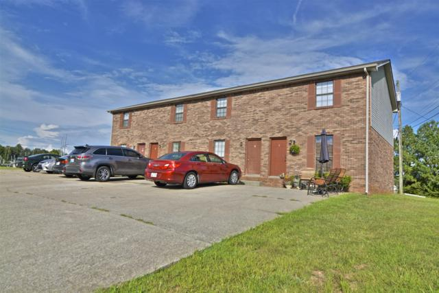123 Stephanie Dr, Clarksville, TN 37042 (MLS #1970394) :: Ashley Claire Real Estate - Benchmark Realty