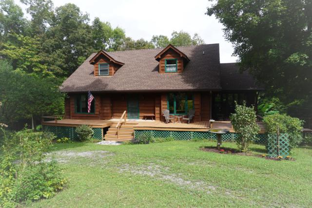 2242 Cedar Grove Rd., Lebanon, TN 37087 (MLS #1970410) :: John Jones Real Estate LLC