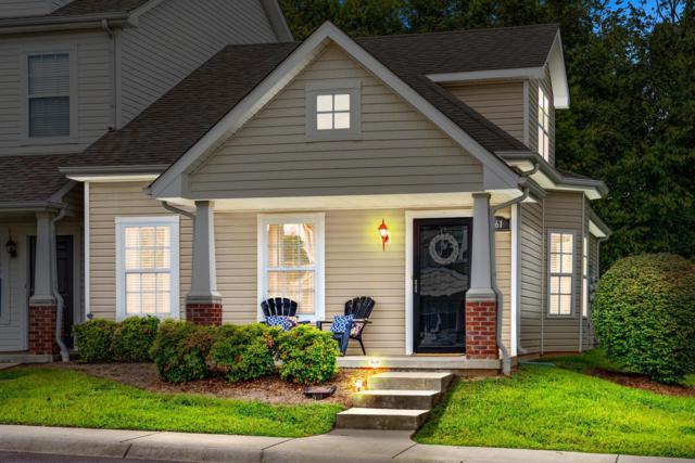 161 Alexander Boulevard, Clarksville, TN 37040 (MLS #1970411) :: EXIT Realty Bob Lamb & Associates