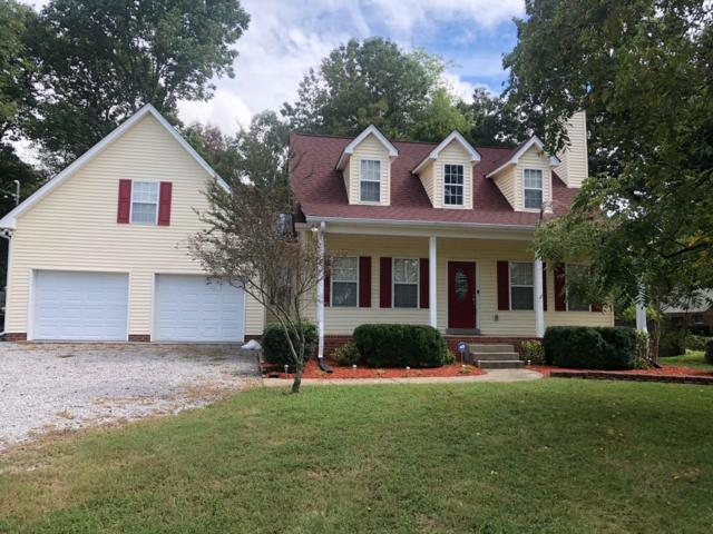 1009 Windrush Road, Mount Juliet, TN 37122 (MLS #1970413) :: Armstrong Real Estate