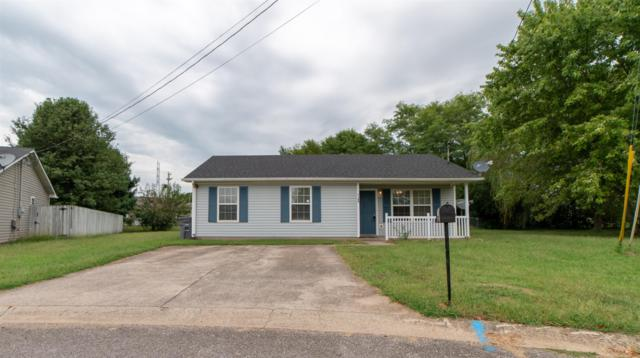 1138 Timothy Ave, Oak Grove, KY 42262 (MLS #1970428) :: CityLiving Group