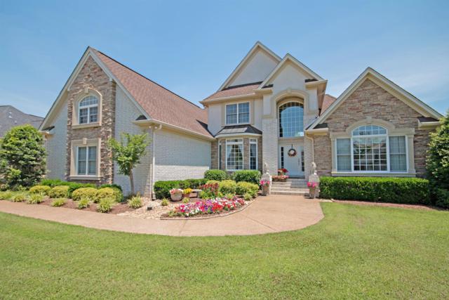 1032 Somerset Downs Blvd, Hendersonville, TN 37075 (MLS #1970464) :: John Jones Real Estate LLC
