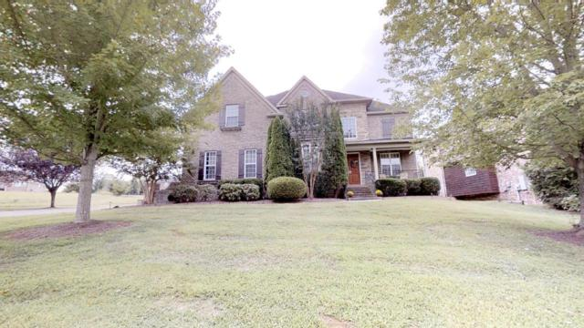 1341 Round Hill Ln, Spring Hill, TN 37174 (MLS #1970468) :: RE/MAX Homes And Estates