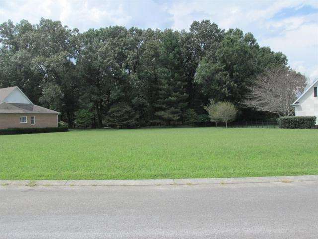 203 Linkside Dr, Tullahoma, TN 37388 (MLS #1970483) :: RE/MAX Homes And Estates