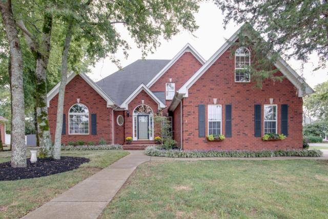 2302 Calderwood Ct, Murfreesboro, TN 37130 (MLS #1970487) :: Nashville on the Move