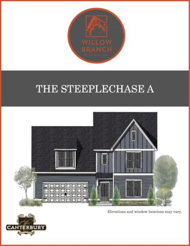 2720 Cloister Lane (Lot 1164), Thompsons Station, TN 37179 (MLS #1970538) :: Nashville on the Move