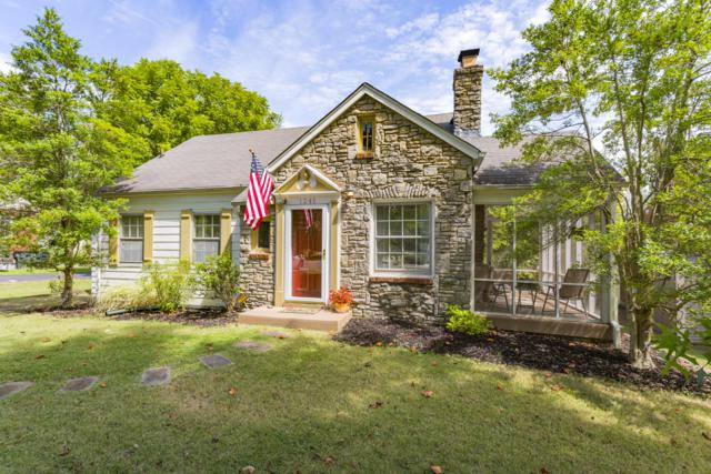 1241 Plymouth Ave, Nashville, TN 37216 (MLS #1970636) :: DeSelms Real Estate