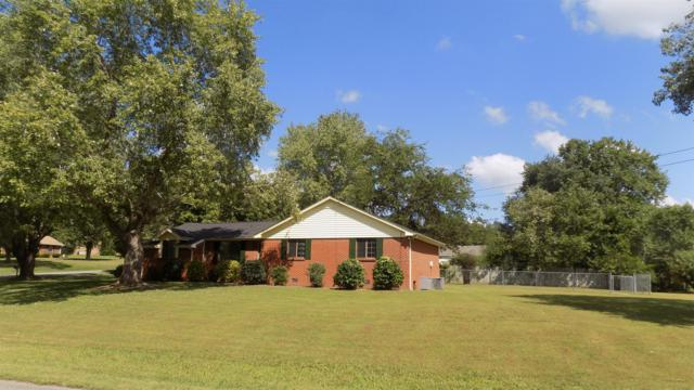 1061 Cragfront Est Loop, Gallatin, TN 37066 (MLS #1970667) :: Nashville on the Move