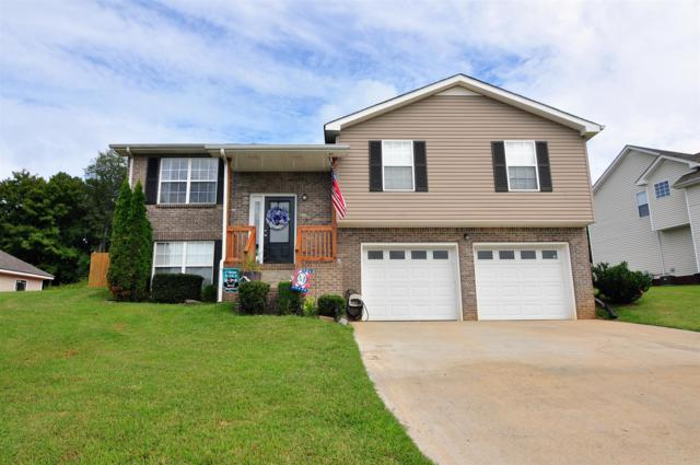 3514 Clover Hill Dr, Clarksville, TN 37043 (MLS #1970695) :: Nashville on the Move