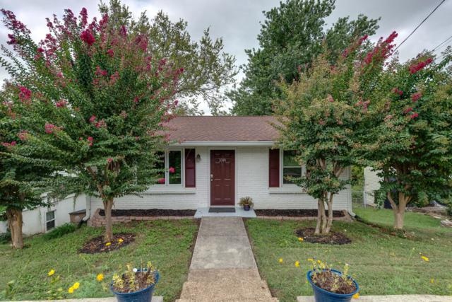 3314 Nevada Ave, Nashville, TN 37209 (MLS #1970713) :: Nashville on the Move