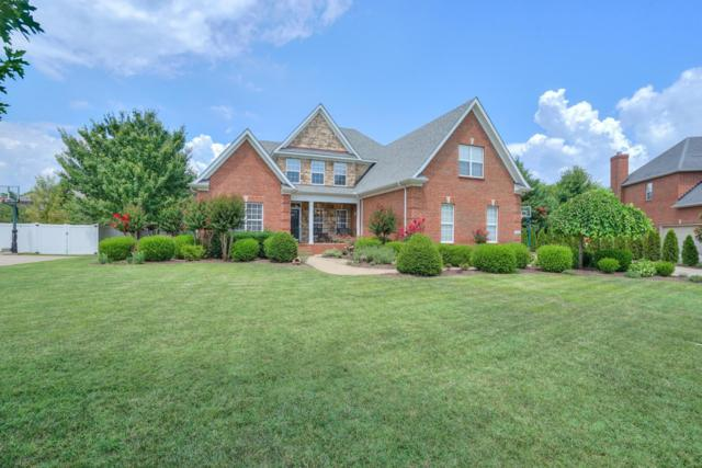 2733 Jim Houston Ct, Murfreesboro, TN 37129 (MLS #1970714) :: Nashville on the Move