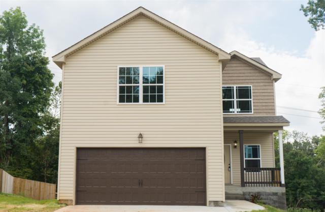 157 Eagles Bluff, Clarksville, TN 37040 (MLS #1970738) :: DeSelms Real Estate