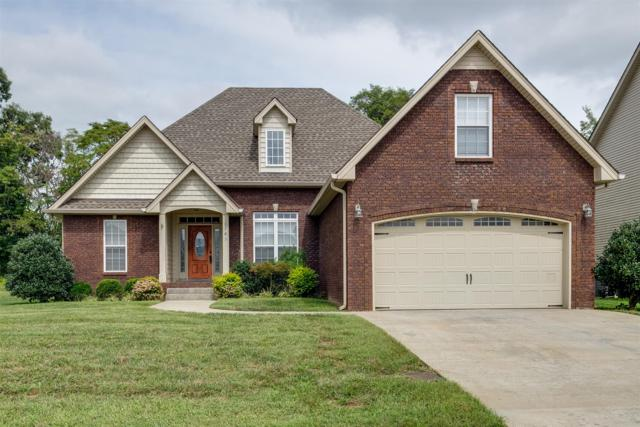 1365 Judge Tyler Dr, Clarksville, TN 37043 (MLS #1970842) :: Exit Realty Music City