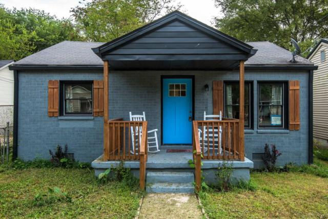 1732 24Th Ave N, Nashville, TN 37208 (MLS #1970844) :: RE/MAX Homes And Estates