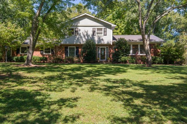 8206 Chatham Ct, Brentwood, TN 37027 (MLS #1970852) :: Nashville on the Move