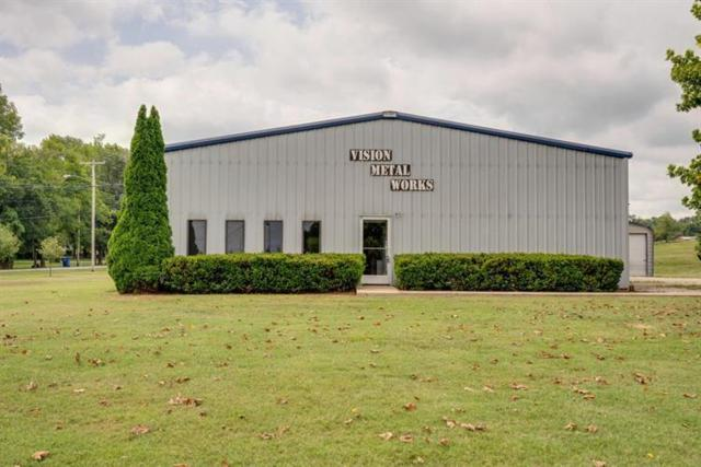 6801 Industrial Park Rd, Spring Hill, TN 37174 (MLS #1970898) :: EXIT Realty Bob Lamb & Associates