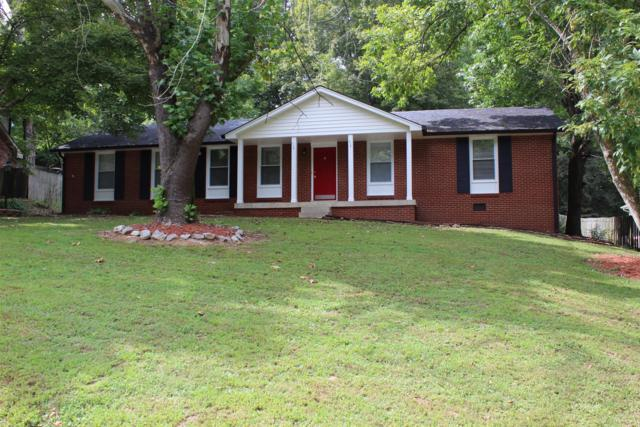 309 Cainridge Dr, Clarksville, TN 37040 (MLS #1970922) :: DeSelms Real Estate