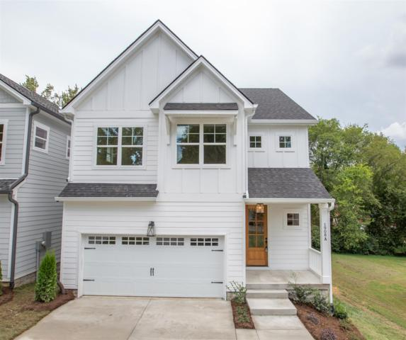 1908 A Sheridan Rd, Nashville, TN 37206 (MLS #1970923) :: Ashley Claire Real Estate - Benchmark Realty