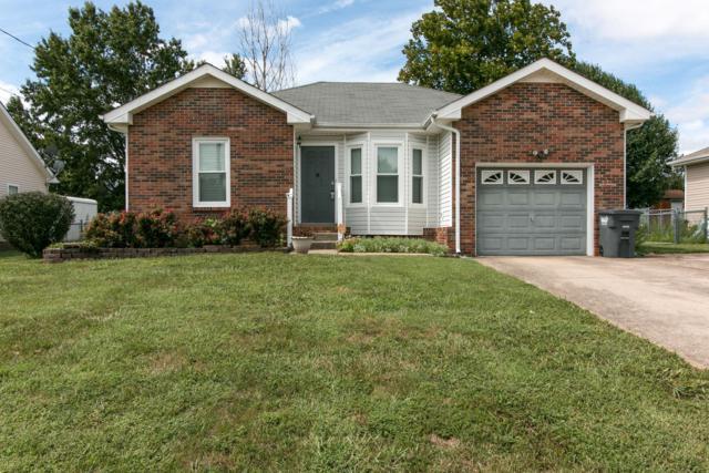3828 Marla Cir, Clarksville, TN 37042 (MLS #1970941) :: RE/MAX Choice Properties