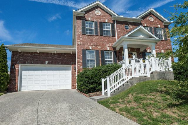 2204 Wolford Circle, Franklin, TN 37067 (MLS #1970961) :: Nashville On The Move
