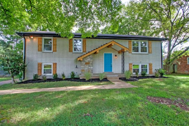 704 Tobylynn Dr, Nashville, TN 37211 (MLS #1970963) :: REMAX Elite