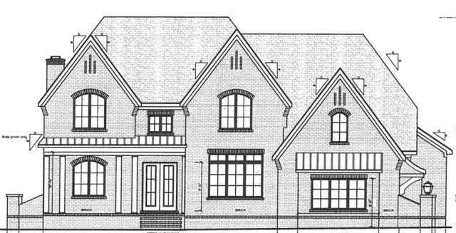 1861 Burland Crescent, Brentwood, TN 37027 (MLS #1970966) :: REMAX Elite