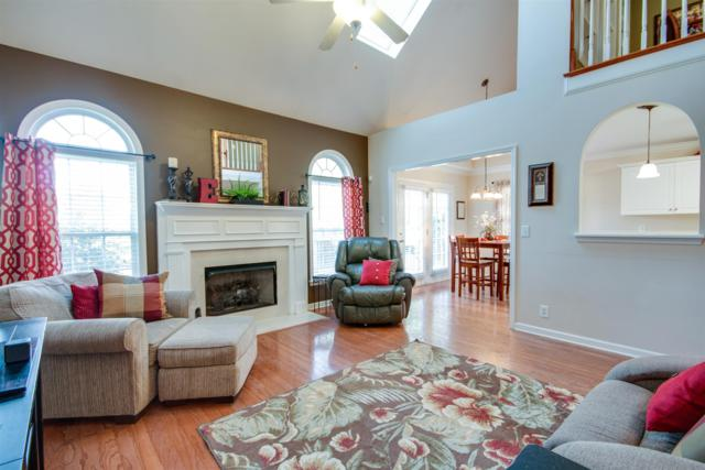 205 Red Jacket Trce, Murfreesboro, TN 37127 (MLS #1970995) :: RE/MAX Choice Properties