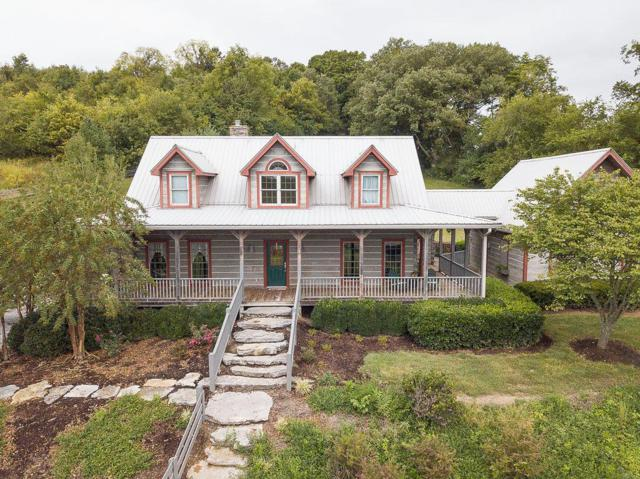 3636 Bear Creek Rd, Thompsons Station, TN 37179 (MLS #1971052) :: Nashville On The Move
