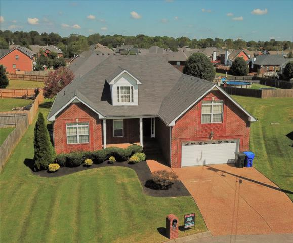 105 Sequoyah Ct, White House, TN 37188 (MLS #1971093) :: Nashville on the Move