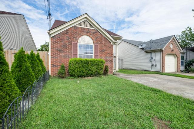 1119 Alandee St, Nashville, TN 37214 (MLS #1971099) :: DeSelms Real Estate
