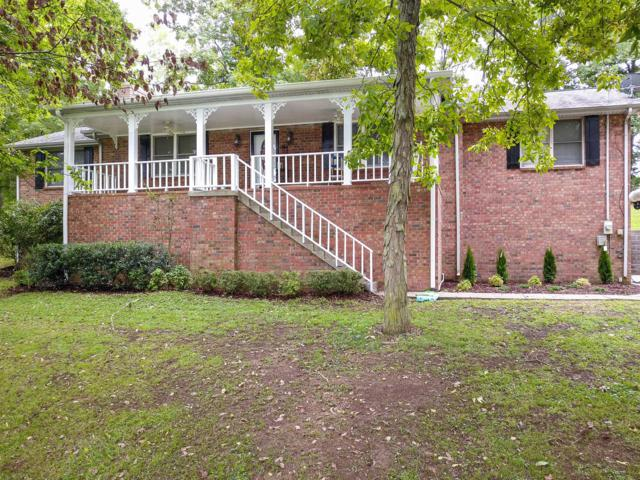 2011 Crencor Dr, Goodlettsville, TN 37072 (MLS #1971116) :: REMAX Elite
