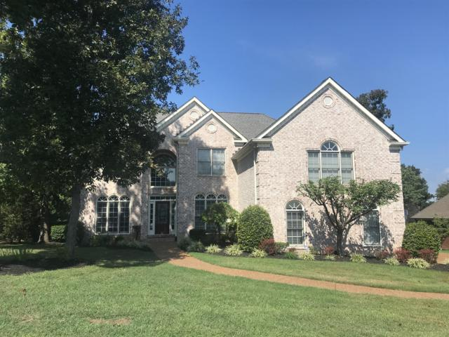 2496 Titans Ln, Brentwood, TN 37027 (MLS #1971121) :: Armstrong Real Estate