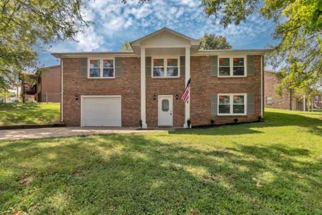 1274 Cloverdale, Clarksville, TN 37040 (MLS #1971128) :: Nashville On The Move