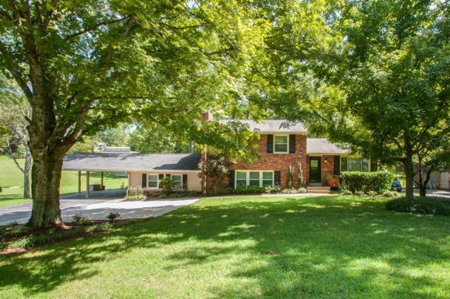 5308 Anchorage Dr, Nashville, TN 37220 (MLS #1971130) :: The Milam Group at Fridrich & Clark Realty