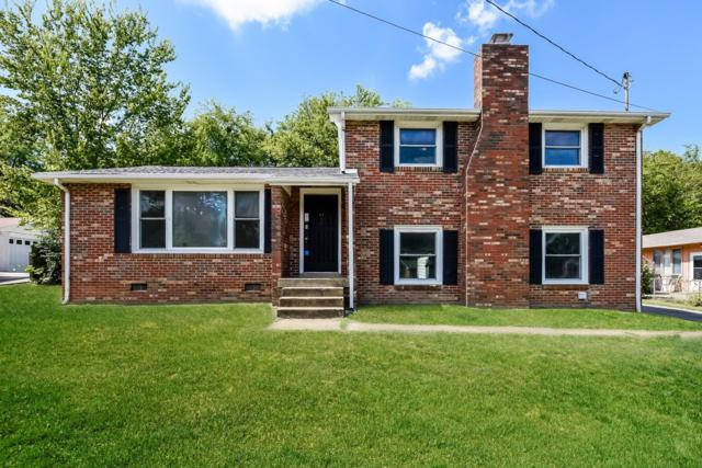 4250 Sweden Dr, Hermitage, TN 37076 (MLS #1971139) :: Nashville On The Move