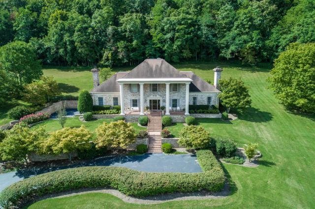 1235 Hidden Valley Rd, Brentwood, TN 37027 (MLS #1971153) :: Armstrong Real Estate