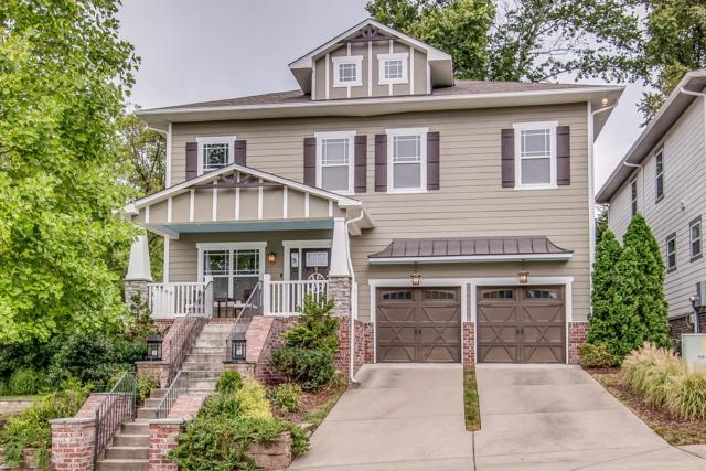 405 Highpoint Terrace, Brentwood, TN 37027 (MLS #1971160) :: Nashville On The Move