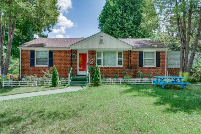 3916 E Ridge Dr, Nashville, TN 37211 (MLS #1971207) :: REMAX Elite
